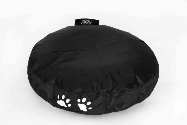Fritz-Sitzsack Cat Bed schwarz