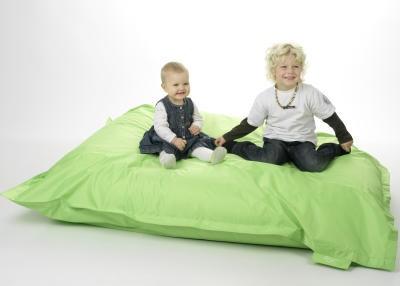 Fritz-Sitzsack Junior lime grün