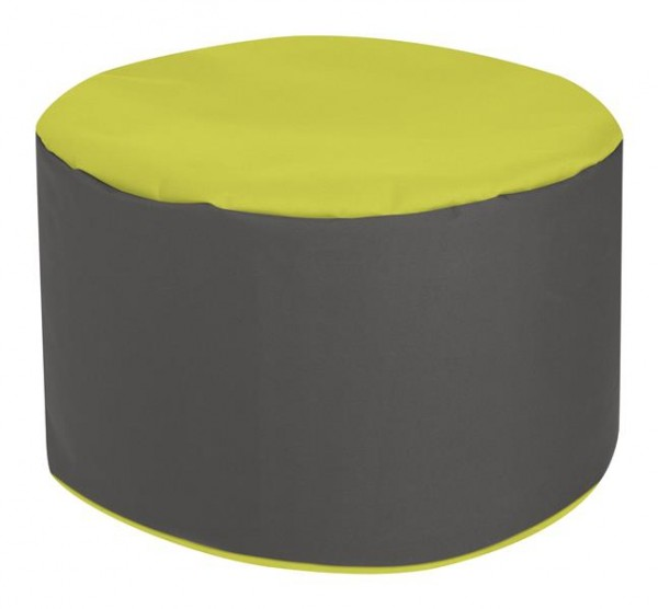 Sitzsack Punkt Sitzsack grün