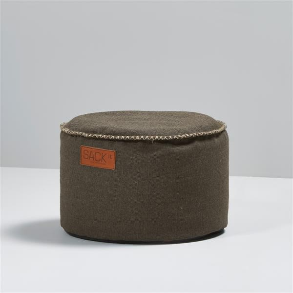 SACK it RETROit Cobana drum - Brown