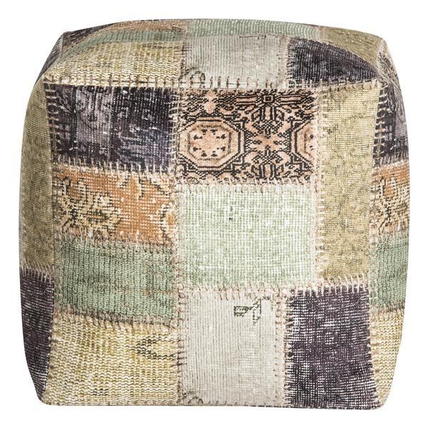 Sitzsack Cube Panalp oliv