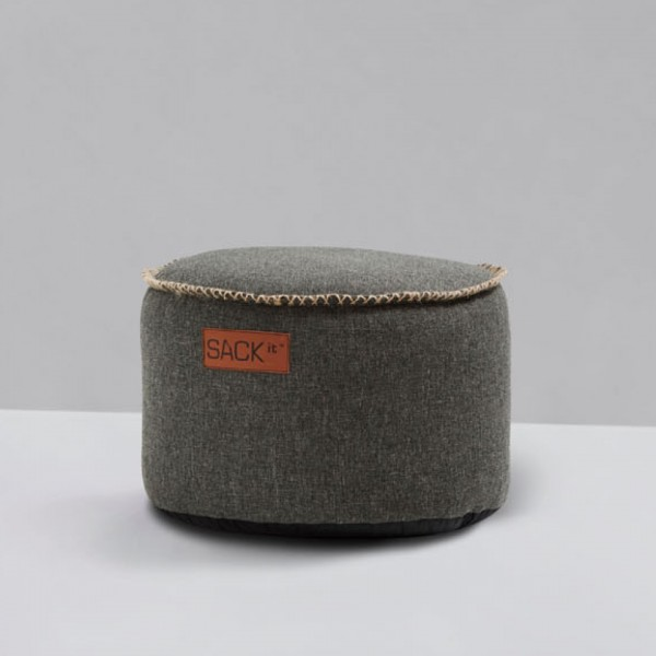 SACK it RETROit Cobana drum - Grey