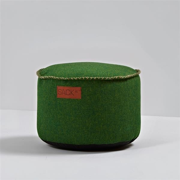 SACK it RETROit Cobana drum - Green