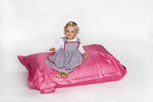 Fritz-Sitzsack Junior pink