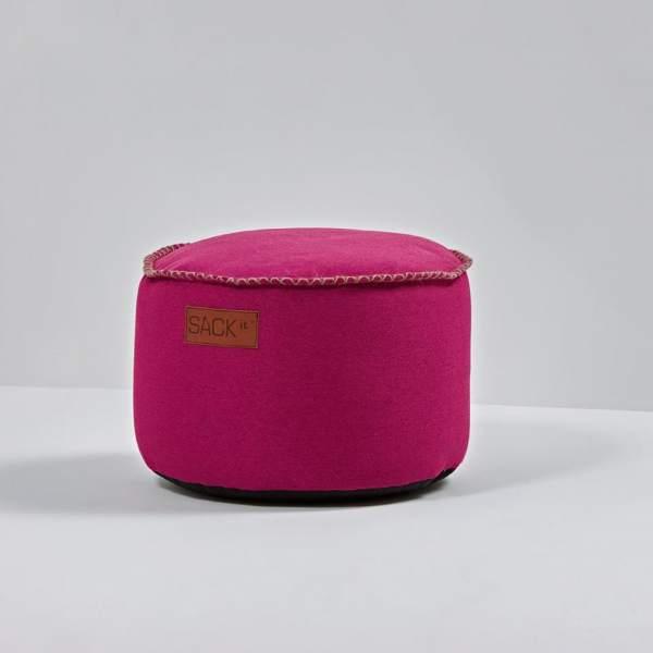 SACK it RETROit Canvas drum - Pink