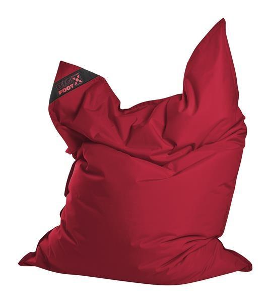 Sitzsack Klassik BIG Rot