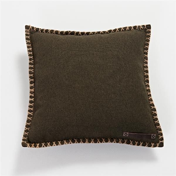 SACK it CUSHIONit, Small - Coffee