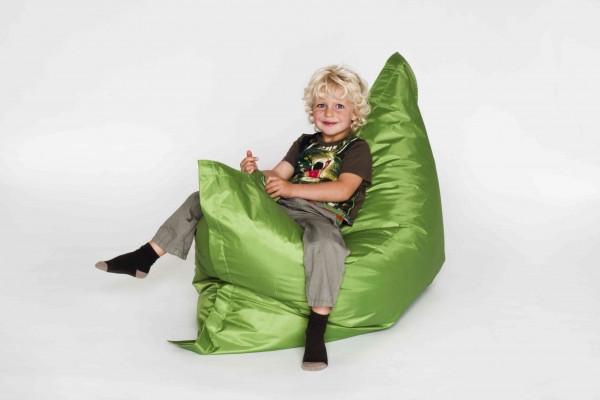Fritz-Sitzsack Junior grün