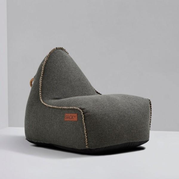 SACK it RETROit Cobana - Grey