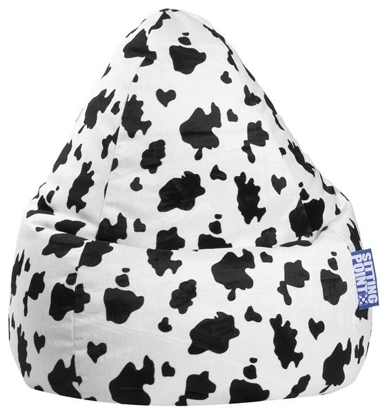 Sitzsack Cow XXL