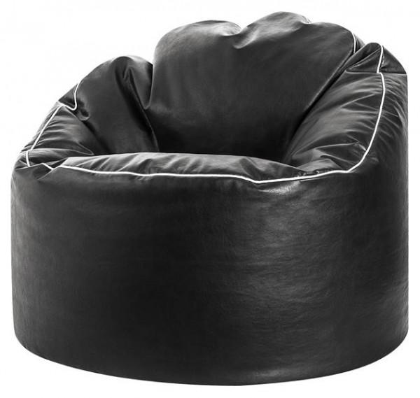 Sitzsack Amsterdam schwarz