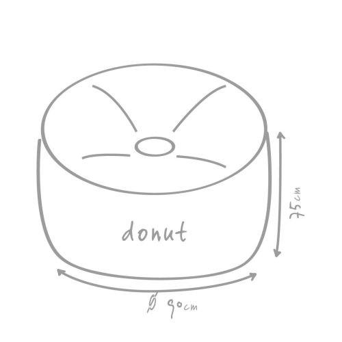 Donut deluxe