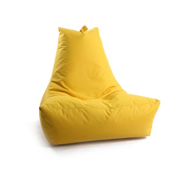 Fritz-Sitzsack Gambo gelb