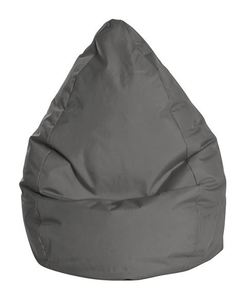 Sitzsack Tree XL anthrazit