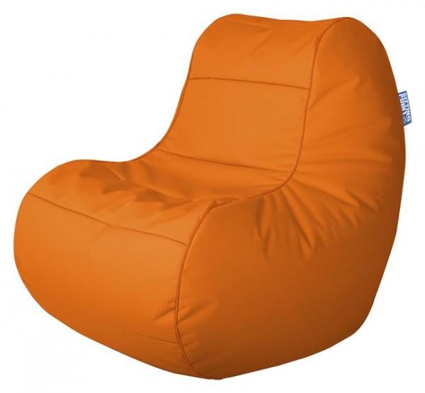 Sitzsack Chillboy orange