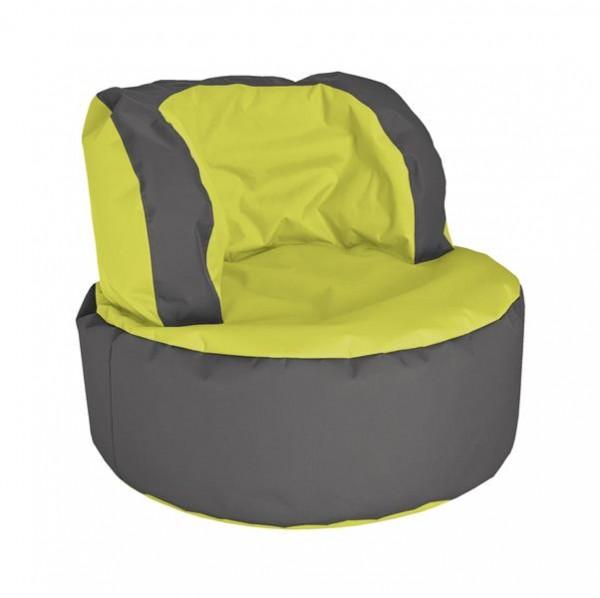 Sitzsack Chill and Seat grün