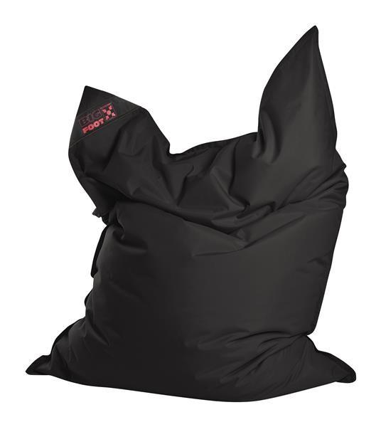 Sitzsack Klassik BIG schwarz