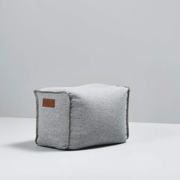 SACK it RETROit Square Drum - Sand Melange