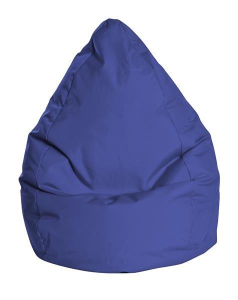 Sitzsack Klassik BIG Inndoor dunkelblau
